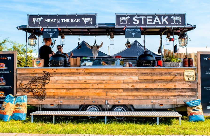 🥩 MEAT AT THE BAR - Slagerstruck met ambachtelijke biefstuk
